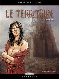 Le Territoire : Frontière [#4 - 2006]