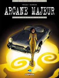 Arcanes : Arcane majeur : Le Roi en jaune [#2 - 2004]