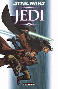 Star Wars - Jedi : La Guerre de Stark #4 [2006]