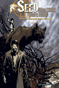 Seed : Le garçon sans visage #2 [2006]