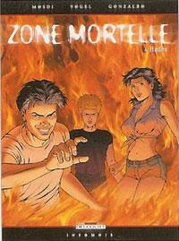 Zone mortelle : Hadès #4 [2006]