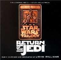 Star Wars Trilogie : Le retour du Jedi OST [1997]