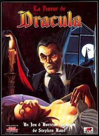 La Fureur de Dracula [1989]