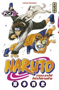 Naruto Tome 23 [2006]
