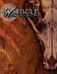 Monde des ténèbres 2ème version : Loup-garou: les Déchus [2006]