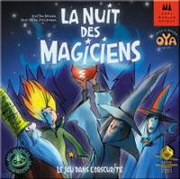 La Nuit des Magiciens [2006]