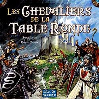 Les chevaliers de la Table Ronde [2005]