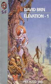 Marée Stellaire : Elévation [#3 - 1989]