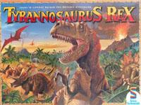 Tyrannosaurus Rex [1993]