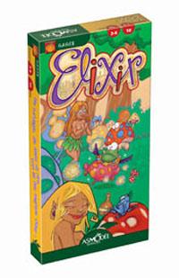 Elixir 2ème édition [2003]