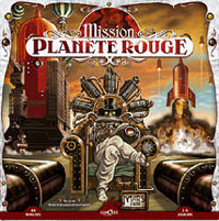 Mission: Planète Rouge [2005]