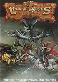 Warrior Knights [1985]