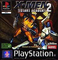 X-Men : Mutant Academy 2 [2001]