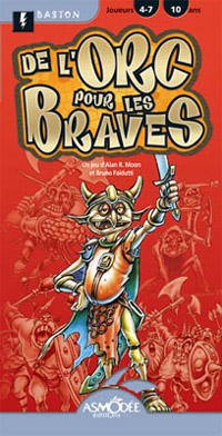 De l'Orc pour les Braves [2003]