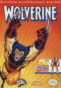 X-Men : Wolverine [1991]