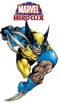 Marvel Heroclix [2003]