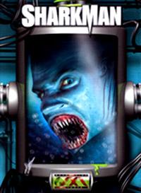 Sharkman [2006]
