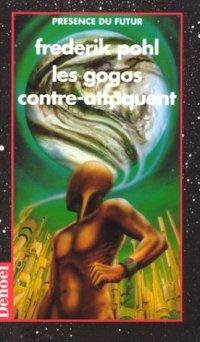 Planètes à gogos : Les Gogos contre attaquent [1985]