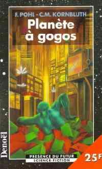 Planètes à gogos [1998]