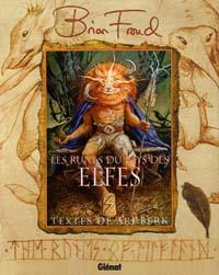 Les runes du pays des elfes [2006]