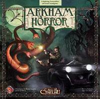 L'Appel de Cthulhu : Horreur a Arkham 2005 [2006]