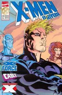 x-Men Universe [1999]