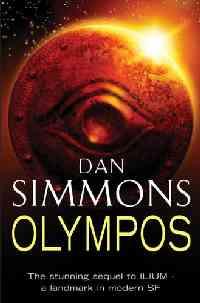 Ilium : Olympos #2 [2006]