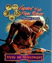 Rokugan : Legend of the Five Rings CCG [1995]