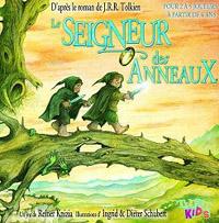 Le Seigneur des Anneaux Junior [2003]