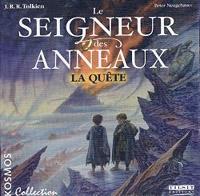 Le Seigneur des Anneaux - La Quête [2001]