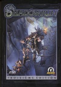Shadowrun 3ème édition [2000]