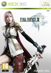 Final Fantasy XIII - PC