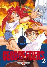 Geobreeders [#2 - 2006]