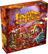 L'Age des Dieux [2004]
