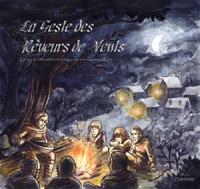 La Geste des Rêveurs de Vent [2006]