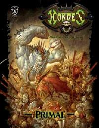 Les Royaumes d'acier : Hordes [2005]