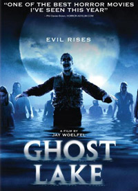 Ghost Lake [2006]
