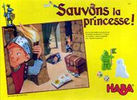 Sauvons la princesse! [2002]