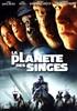 Voir la fiche la Planète des Singes [2001]