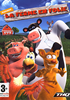 La ferme en folie - GBA Cartouche de jeu GameBoy Advance - THQ