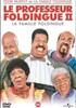 Voir la fiche Dr Jekyll et Mr Hyde : Professeur Foldingue : La Famille Foldingue #2 [2000]