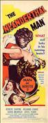 Voir la fiche The Neanderthal Man : L'Homme de Néanderthal [1953]