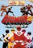 Voir la fiche Bioman 2 : Maskman #1 [1987]