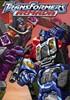 Voir la fiche Transformers Armada [2002]