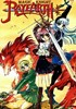 Voir la fiche Magic Knight RayEarth [2005]
