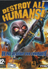 Destroy All Humans ! - XBOX DVD-Rom Xbox - THQ