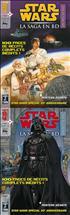 Voir la fiche Star Wars BD Magazine Hors Série [2007]