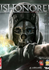 Dishonored - PS3 DVD PlayStation 3 - Bethesda Softworks