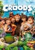 Les Croods - Combo Blu-ray 3D + Blu-ray + DVD Blu-Ray 16/9 2:35 - Dreamworks