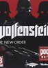 Voir la fiche Wolfenstein : The New Order #1 [2014]